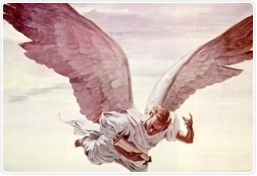 mensaje del primer ángel